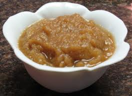 apple guava sauce