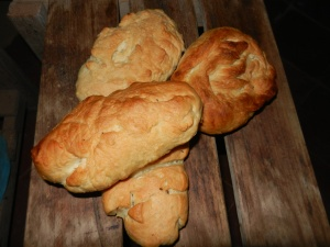 Na Ester bread recipe